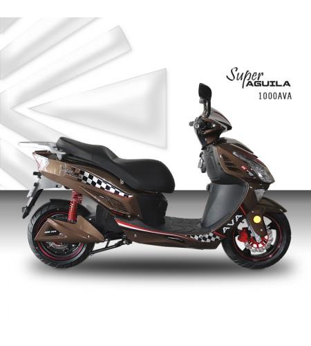 Super Aguila AVA1000