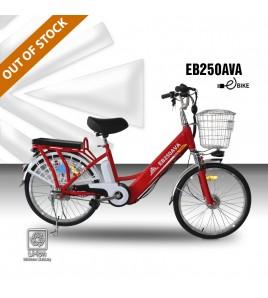 EB250 AVA