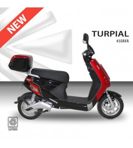 Turpial AVA450